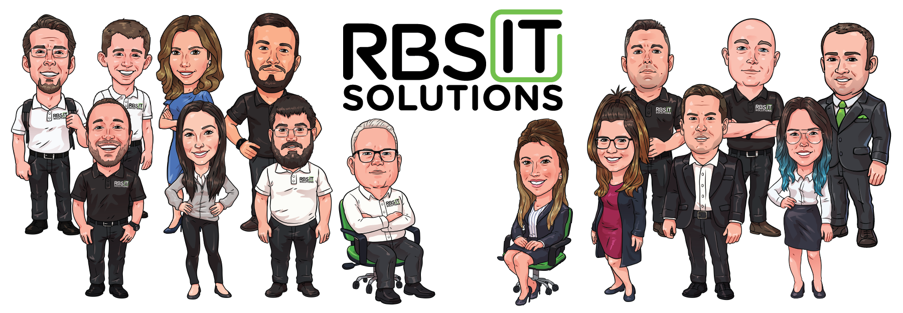With fast, expert IT support, the friendly staff at RBS IT Solutions provides strategic consulting, managed services and cybersecurity solutions for local businesses.